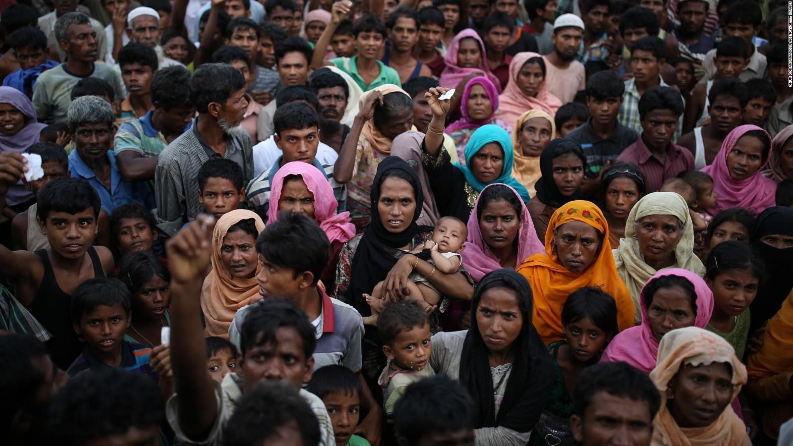 Cegah Corona, Muslim Myanmar Usulkan Masjid Jadi Pusat Karantina