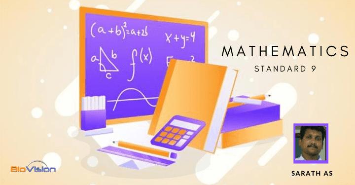 Class 9 Mathematics Worsheets and Notes  MM & EM