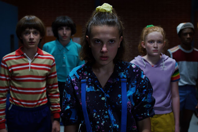 A34 promo stills 022519.0043 R.0 - Stranger Things Renewed or Season 4 + Teaser