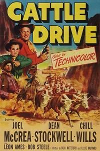 Watch Cattle Drive Online Free in HD