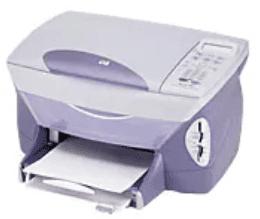 Impressora HP PSC 950