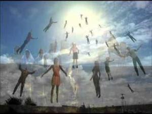 Tribulation: 2014-2021, Rapture This Year (THEORY)