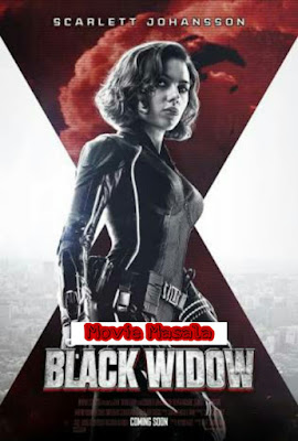 Black Widow Movie Teaser Trailer Review