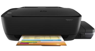 HP DeskJet GT 5810 Télécharger Pilote