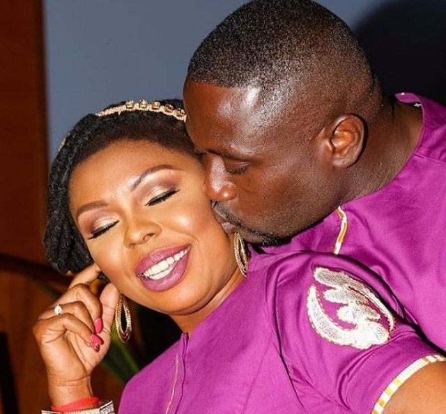 Afia Schwarzenegger gushes over new husband on social media