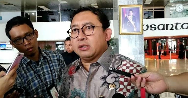 PDIP Usul RUU HIP Jadi PIP, Fadli Zon: Yang Penting Dicabut Dulu!