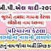 [New BPL] Gujarat BPL Ration Card List | BPL Yadi Gujarat - બીપીએલ યાદી ગુજરાત