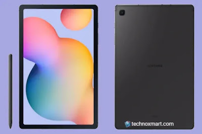 Samsung Galaxy Tab A7 Price Is Spotted By The Dutch Vendor Before Launch