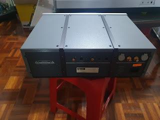 Esoteric X-25 Cdplayer (used) 20210209_202051