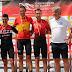 Máxima expectación este domingo ante las carreras élite del Campeonato de España de BTT XCO