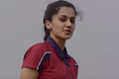 Taapsee Pannu Dialogues from Soorma, Soorma Movie Dialogues