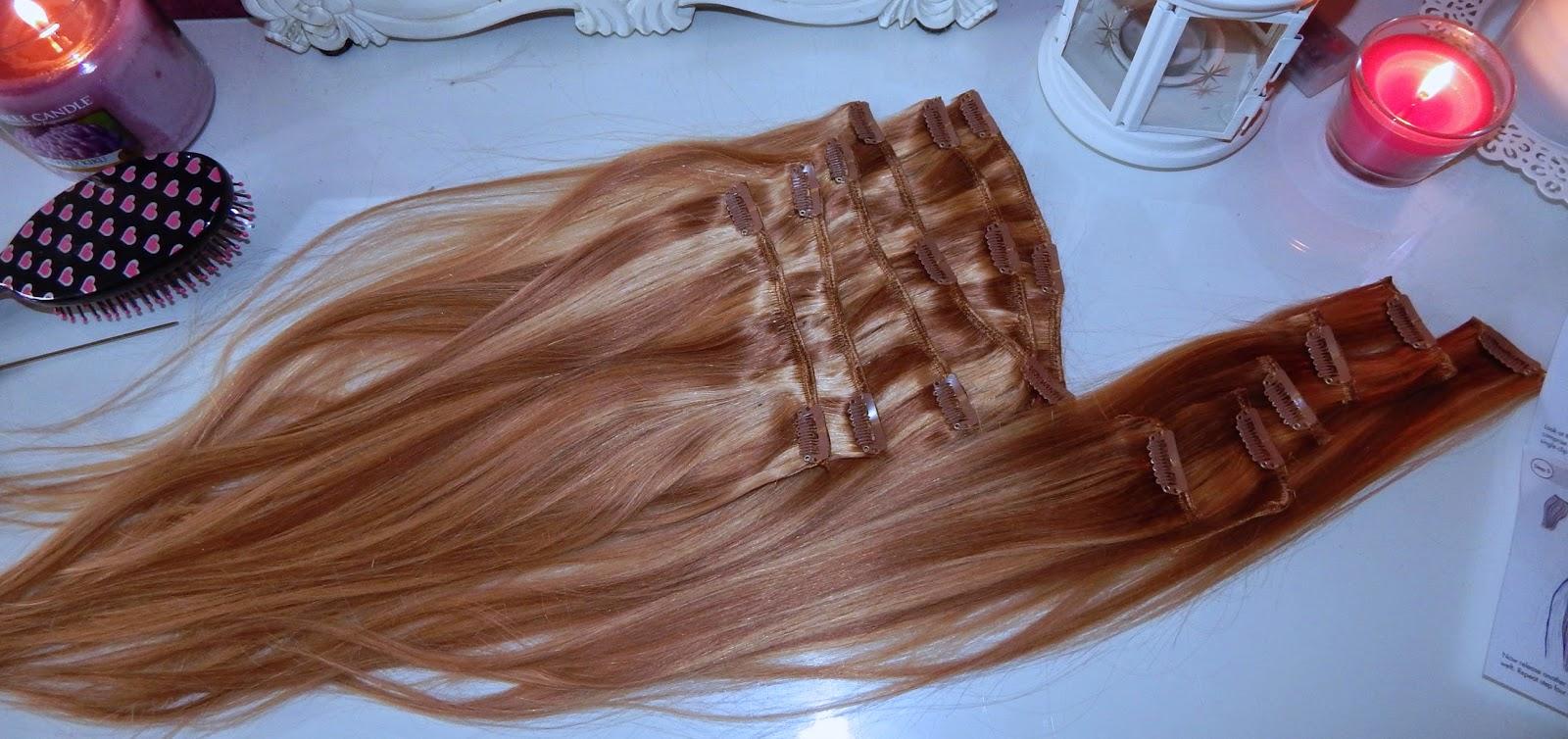 The Secret Closet Fashion Beauty Lifestyle Blog Halo Hair