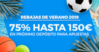 Paston bono recarga verano deporte 150 euros 5-9 julio 2019