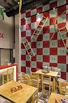 17 Desain Warna Dinding Cafe Paling Unik Menarik Dan Keren Di Dunia