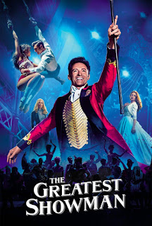 The Greatest Showman 2017 Dual Audio ORG 720p BluRay