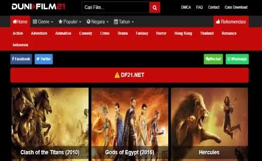 website nonton film paling lengkap