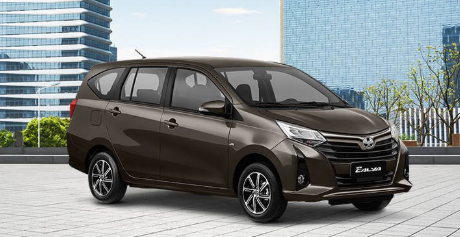 Yuk Simak Harga Toyota Calya Beserta Spesifikasinya di Blibli.com