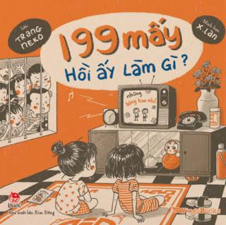 199 Mấy Hồi Ấy Làm Gì? ebook PDF-EPUB-AWZ3-PRC-MOBI