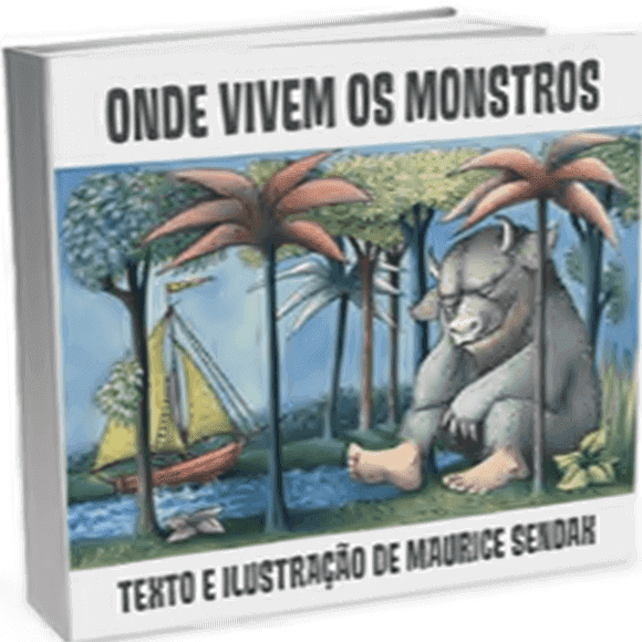 Livro-Onde-Vivem-os-Monstros