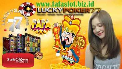 Fafaslot Live Chat Daftar Pakai JakOne Dan JakCard Bank DKI
