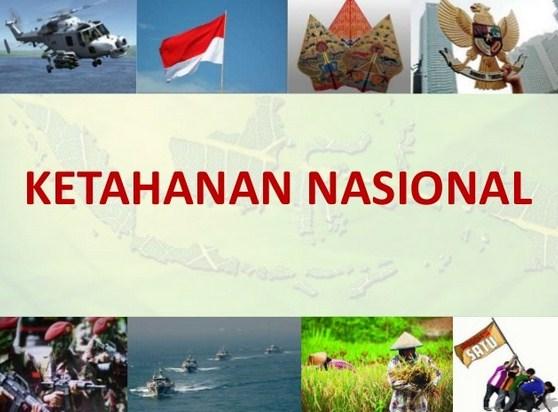 Asas Asas Ketahanan Nasional Indonesia