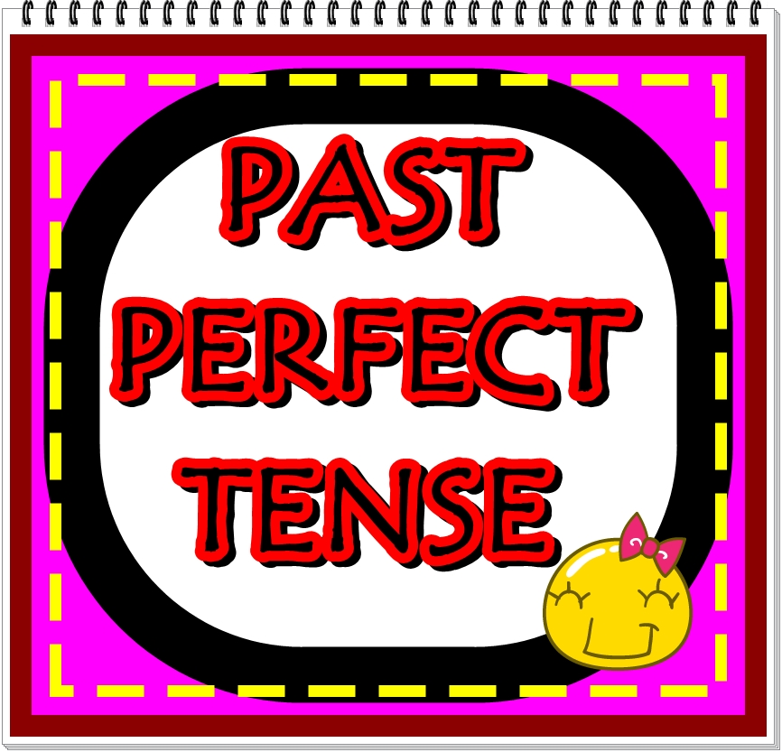past tense exercises in texts