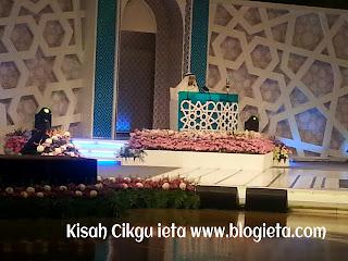 Apa manfaat ke Majlis Tilawah Dan Menghafaz Al-Quran?