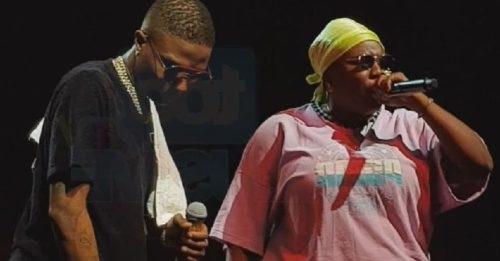 Has Wizkid Been Smashing Teni? These Tweets Have Something To Say