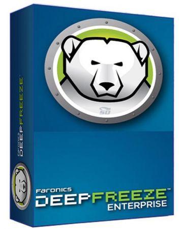 تحميل برنامج ديب فريز Deep Freeze 2020 للكمبيوتر