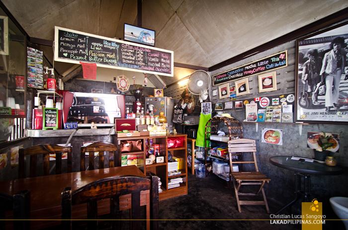 Pai Walking Street Cafe
