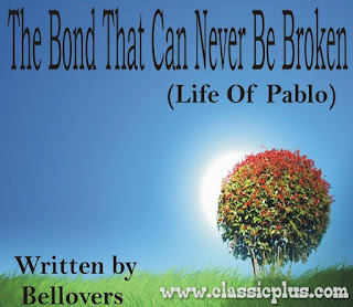 The Bond That Can Never Be Broken Episode 2