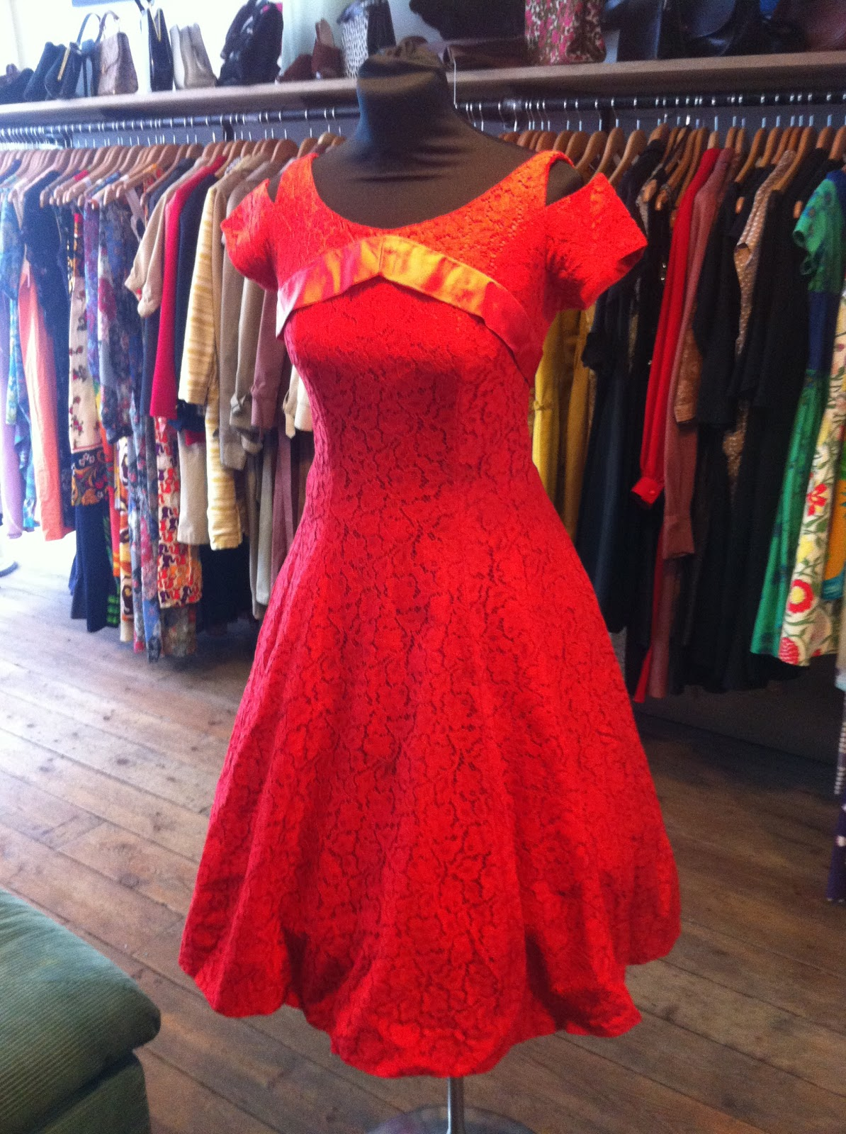 House Of Vintage In Store Now