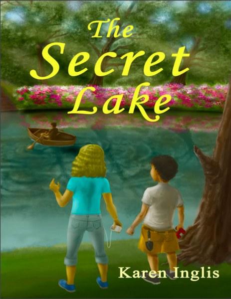 The Secret Lake by Karen Inglis in pdf
