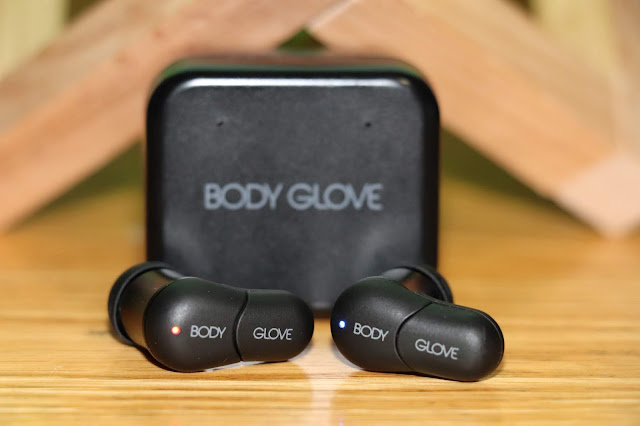 #TheLifesWayReviews @BodyGlove Mini Earbuds #Bluetooth @Gammatek #bodyglove #GammaTek