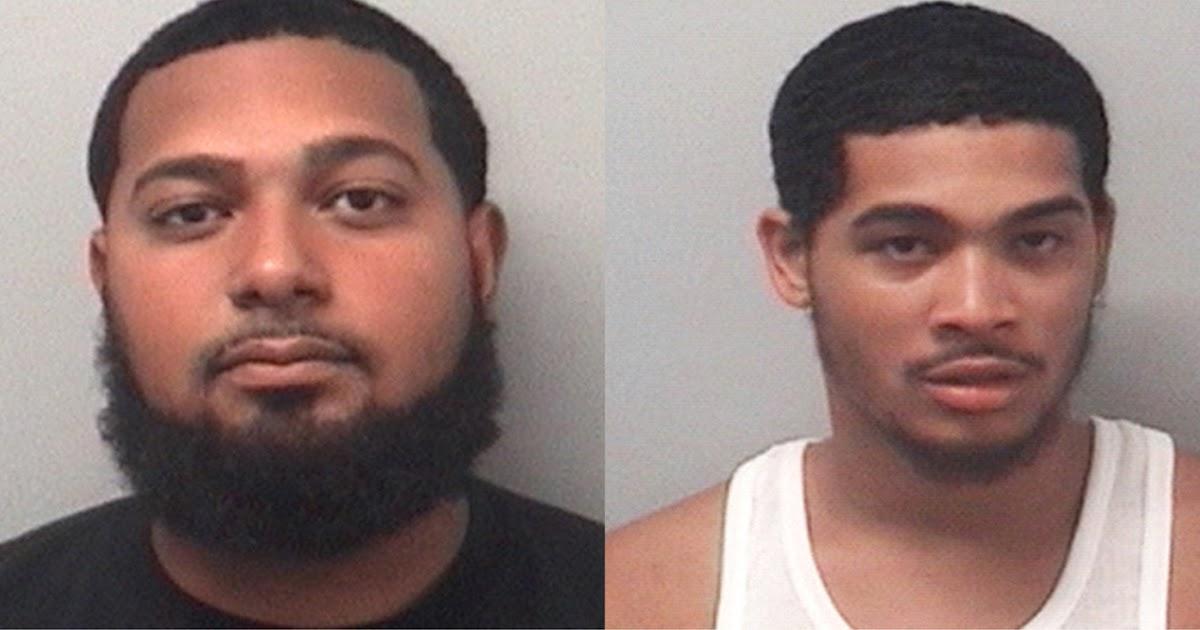 Arrestan dominicanos en Nueva Jersey por amenazas terroristas, drogas y armas blancas