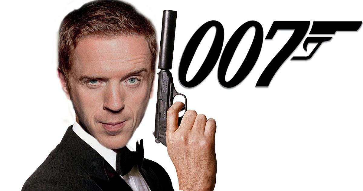 List Of All James Bond Movies
