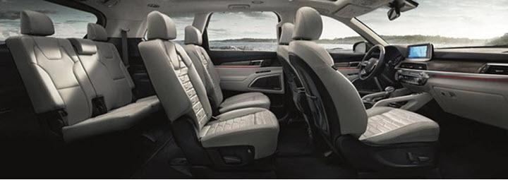 Kia Telluride bán chạy không ngờ tại Bắc Mỹ