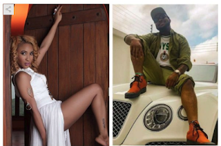 Tonto Dikeh reveals the 'real reason' why Davido went for NYSC