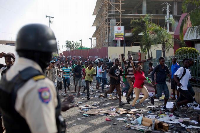 Integrantes de banda matan a nueve personas en Haití,entre ellas cinco religiosos