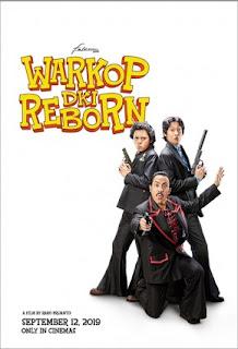 Sinopsis Film Warkop DKI Reborn (2019)