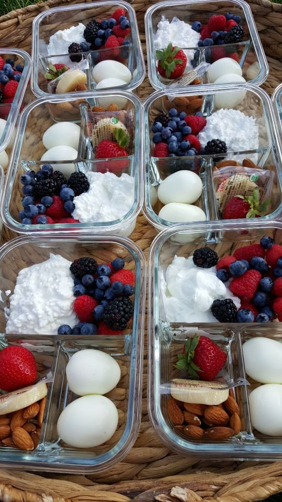 Protein Packed Breakfast Bento Boxes for Clean Eating Mornings! #recipes #lunchrecipes #food #foodporn #healthy #yummy #instafood #foodie #delicious #dinner #breakfast #dessert #lunch #vegan #cake #eatclean #homemade #diet #healthyfood #cleaneating #foodstagram