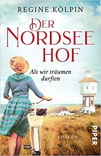 Der Nordseehof - Cover