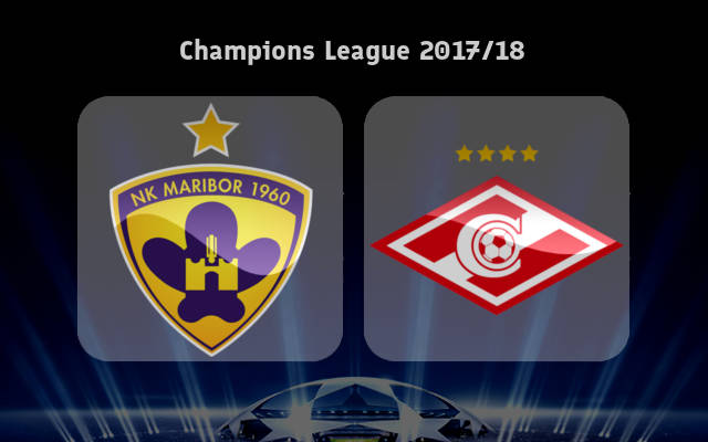 Maribor vs Spartak Moscow Full Match & Highlights 13 September 2017