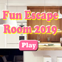 FunEscapeGames Escape Room 2019