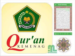aplikasi Quran Kemenag