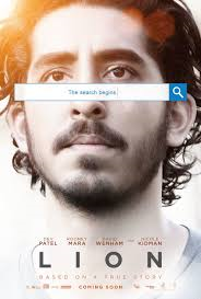 In 1986, Saroo was a five-year-old child in India of a poor but happy rural family. On a trip with his brother, Saroo soon finds himself