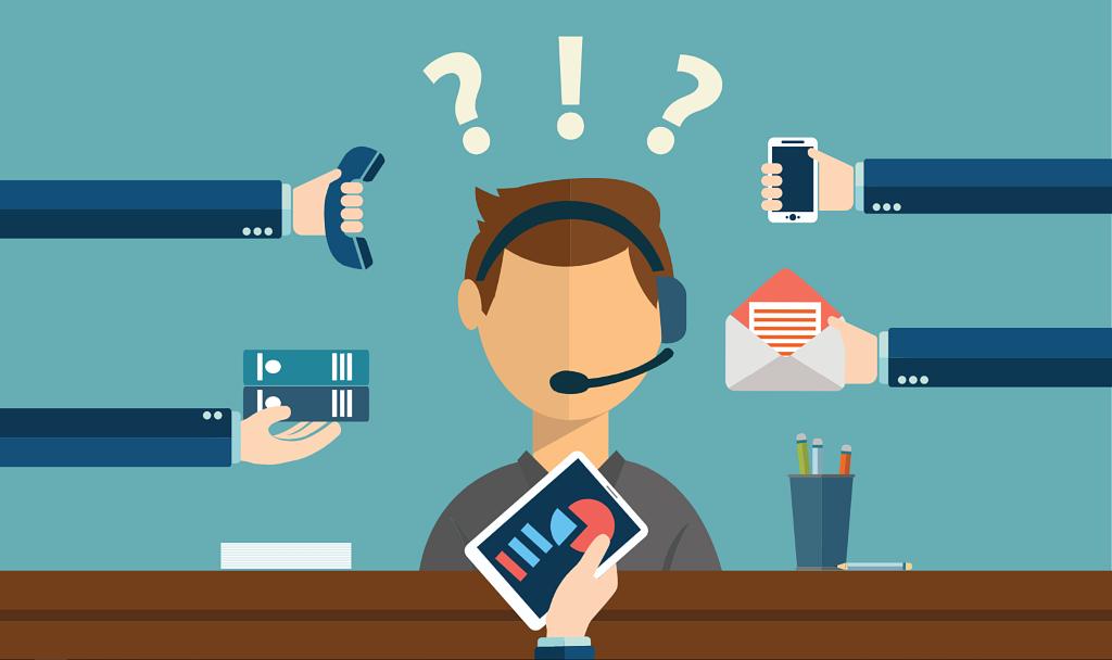 Job Desc IT Support di Telkomsel Sebelum Kamu Bekerja