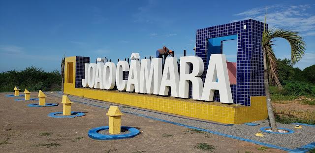 blogdojasão.com.br: Prefeitura de João Câmara inicia serviço de ...