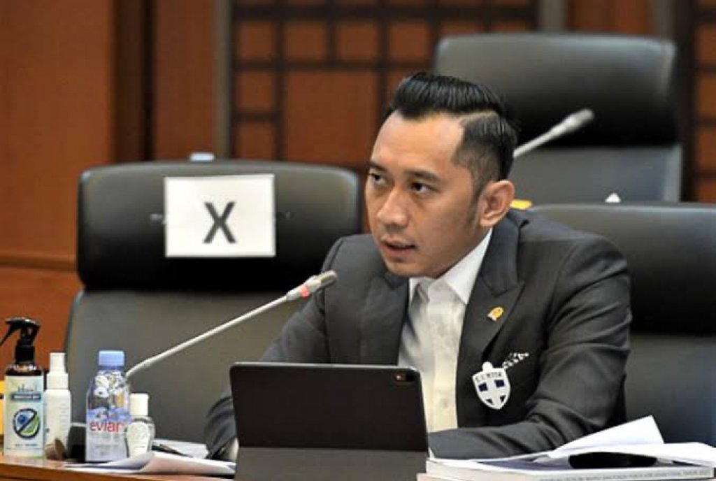 KERAS! Ibas Kritik Berbagai Program Jokowi yang Tengah Berjalan, Tapi Tak Jelas Ujungnya