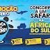 Promoção Caça Ao Tesouro Oreo 2018 - Concorra a 3 Safáris na África do Sul!